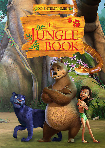 The Jungle Book ne zaman