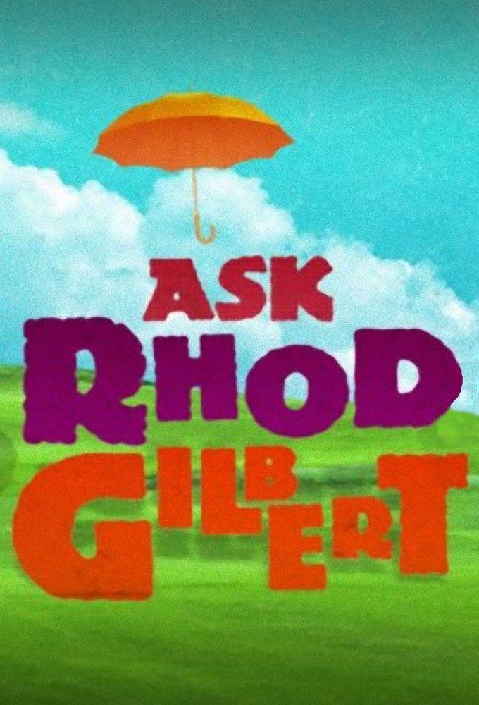 Ask Rhod Gilbert ne zaman