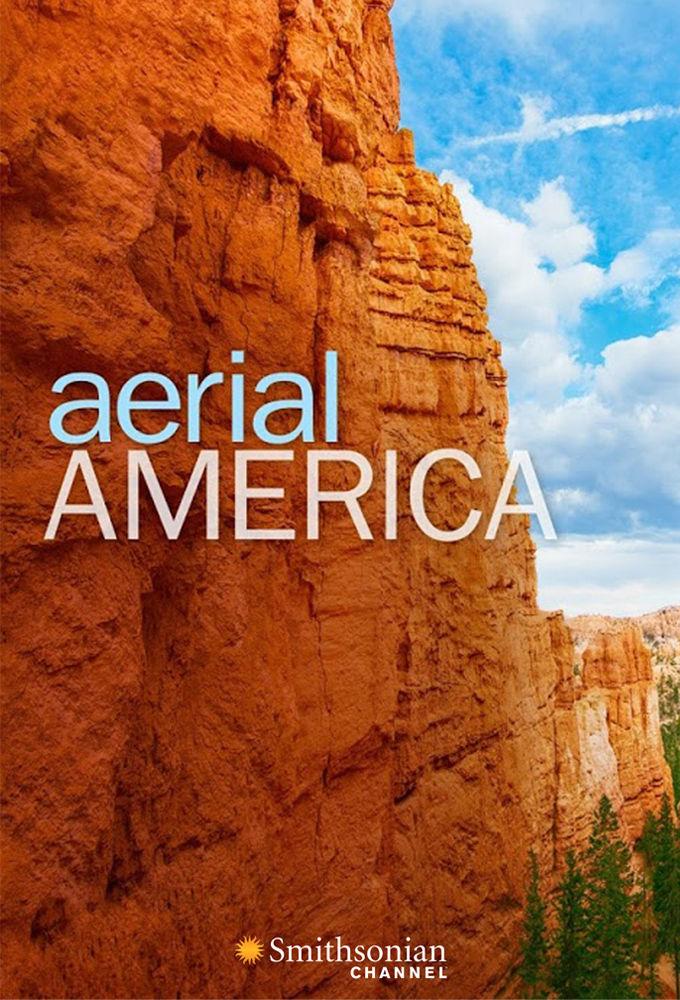 Aerial America ne zaman