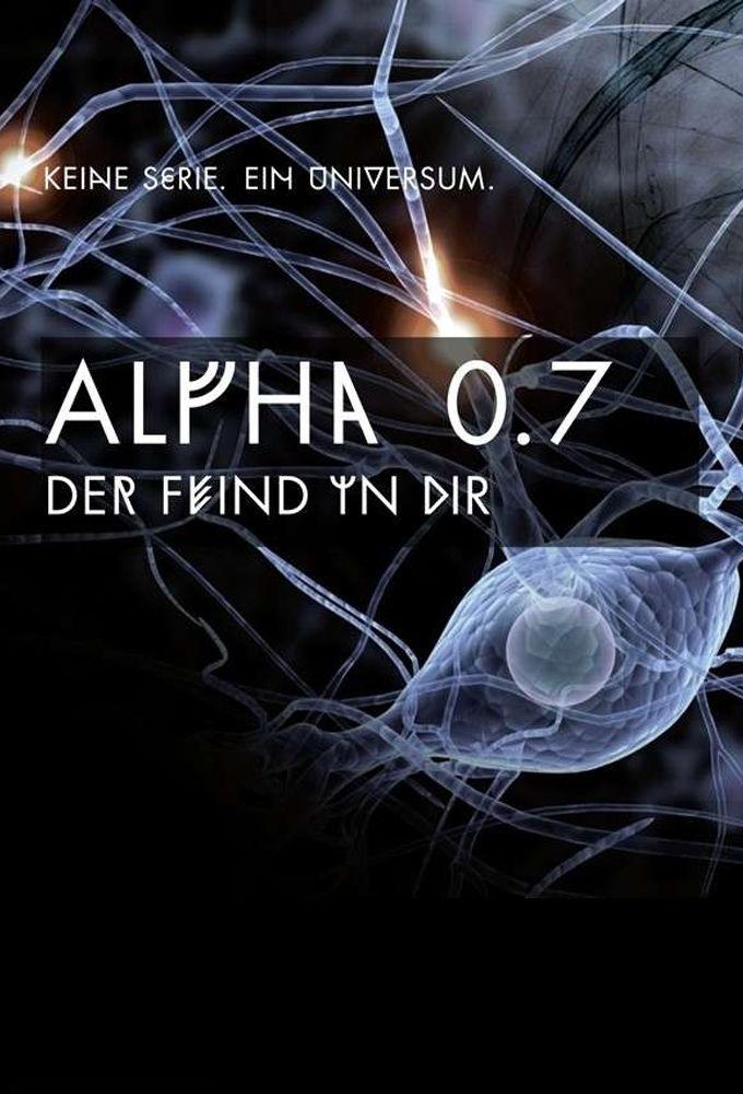 Alpha 0.7 - Der Feind in Dir ne zaman