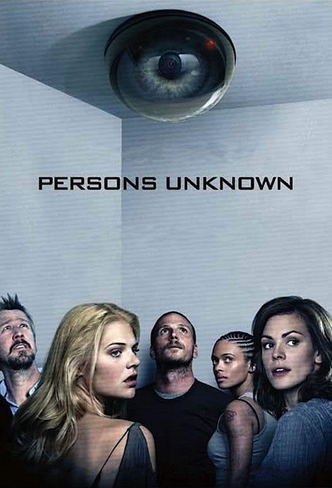 Persons Unknown ne zaman
