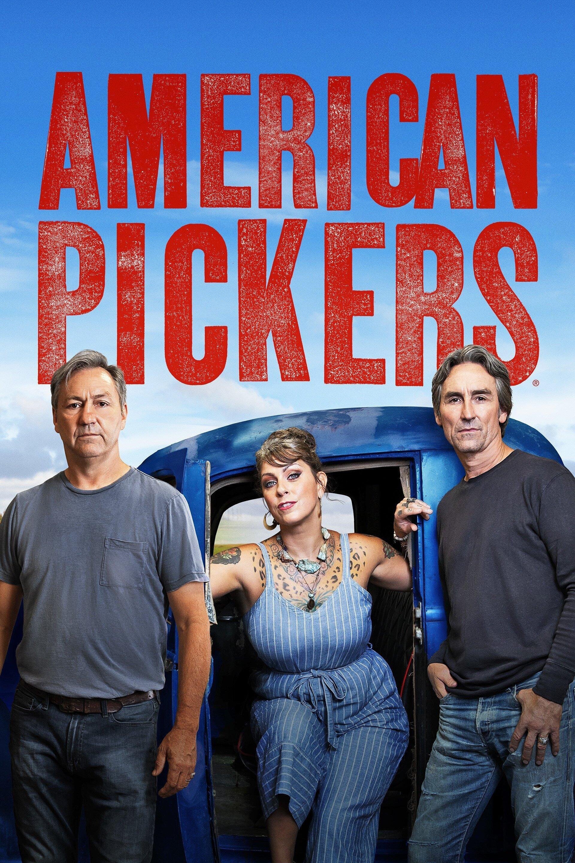 American Pickers ne zaman