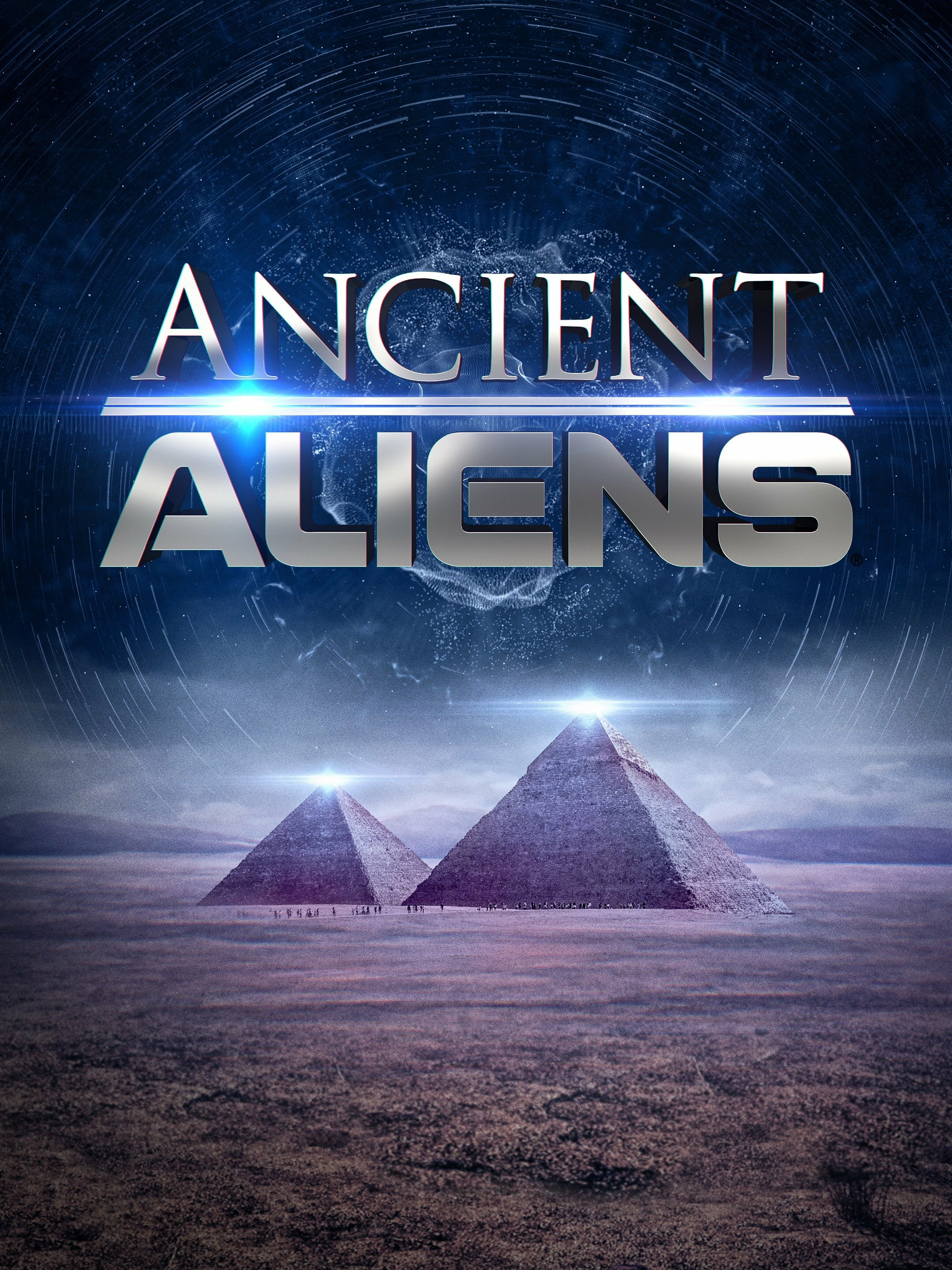 Ancient Aliens ne zaman