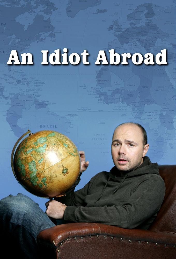 An Idiot Abroad ne zaman