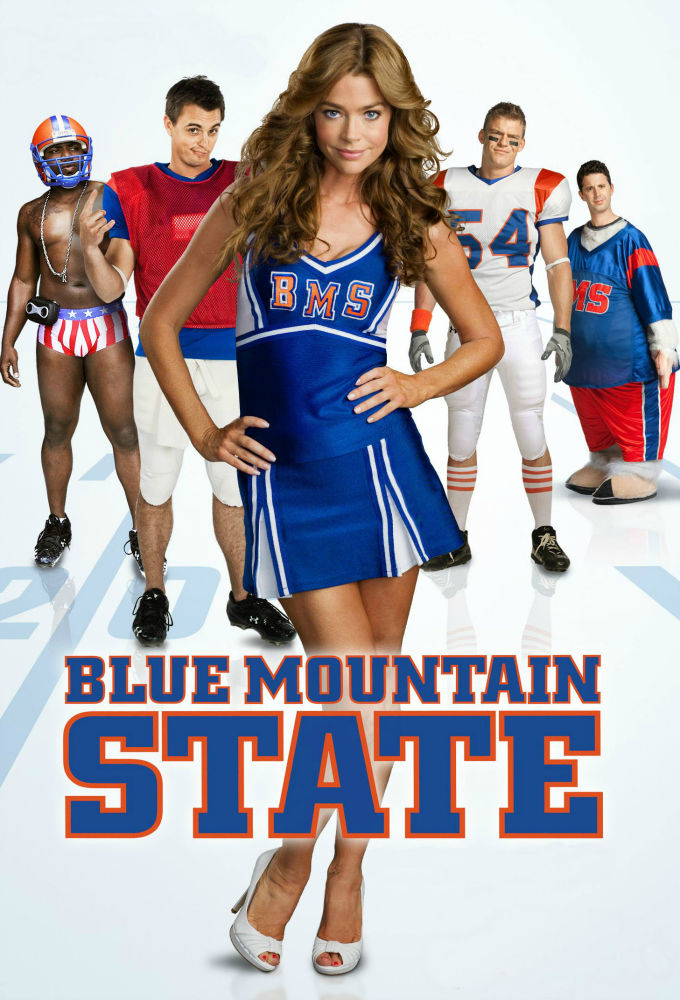 Blue Mountain State ne zaman