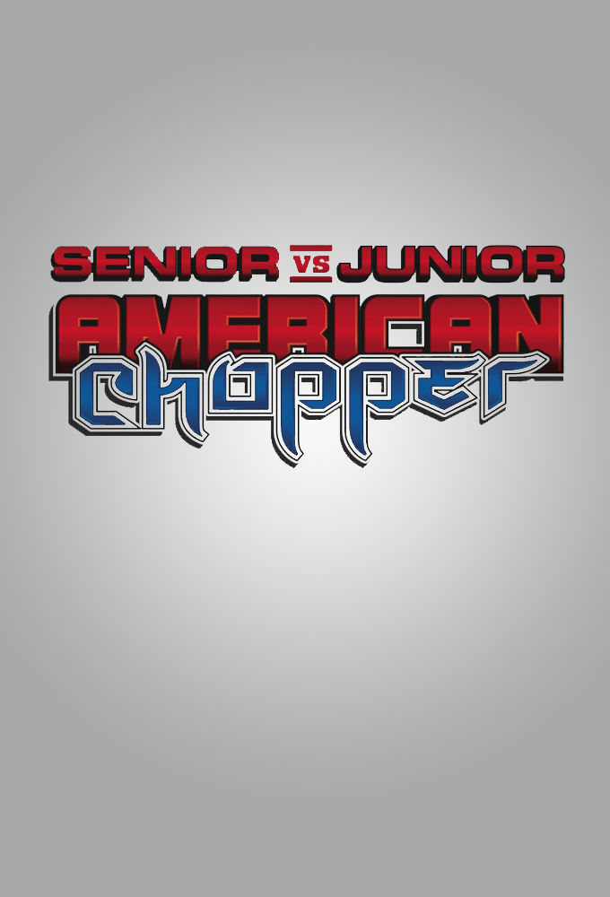 American Chopper: Senior vs. Junior ne zaman