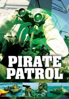 Australian Pirate Patrol ne zaman