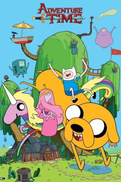 Adventure Time ne zaman