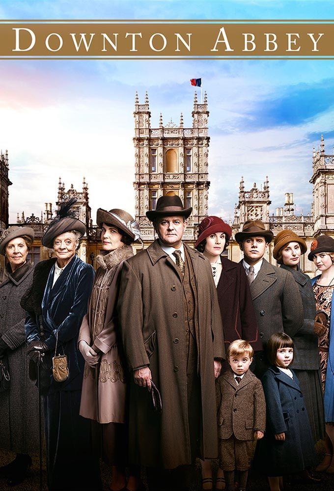 Downton Abbey ne zaman