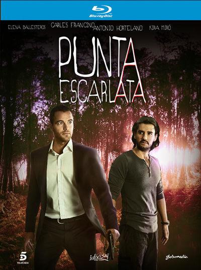 Punta Escarlata ne zaman