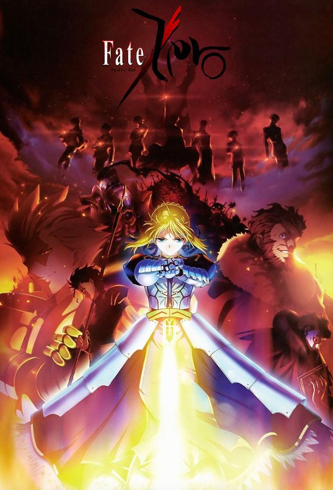 Fate/Zero ne zaman