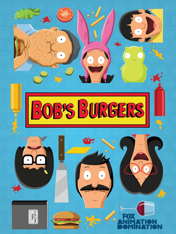 Bob's Burgers ne zaman