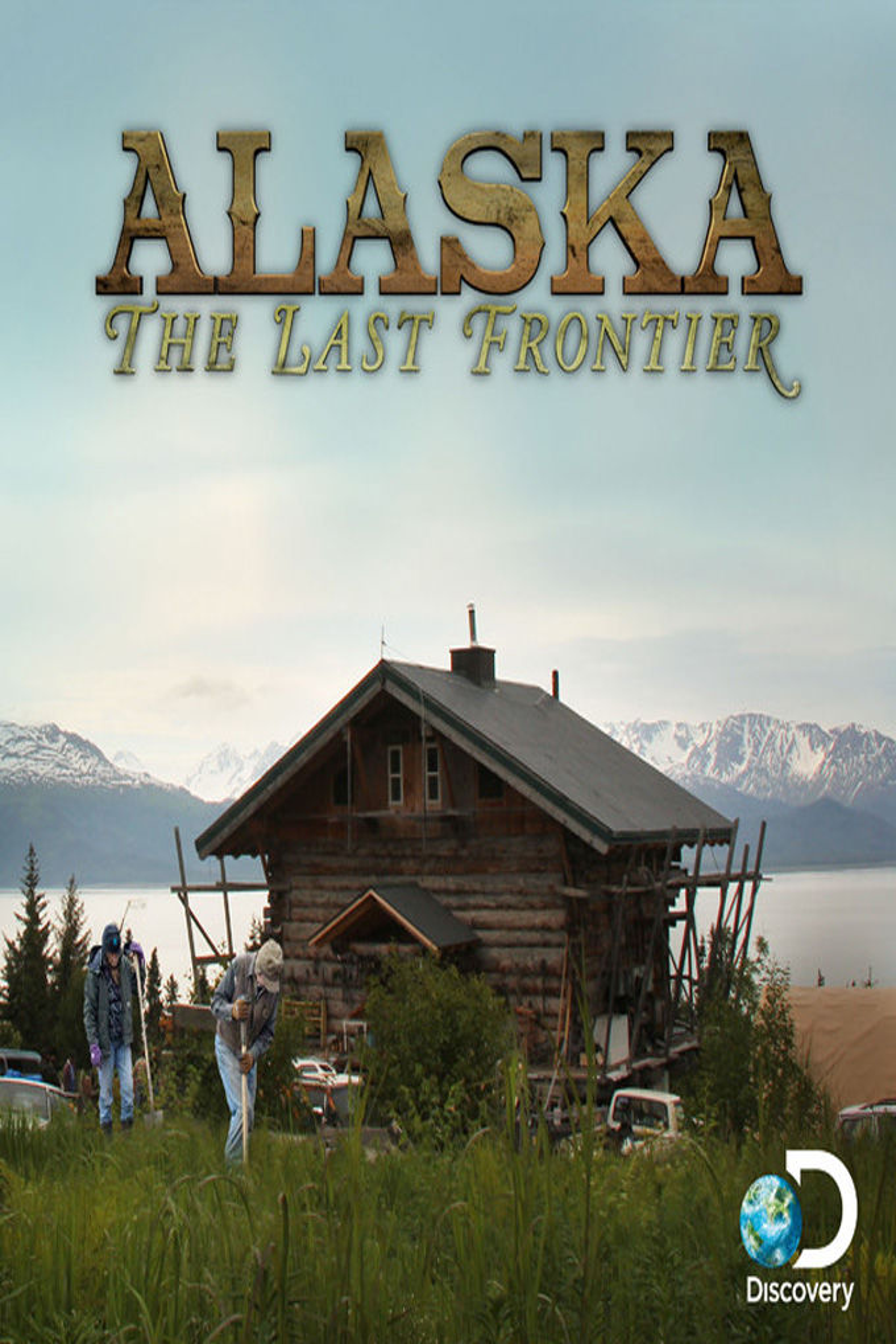Alaska: The Last Frontier ne zaman