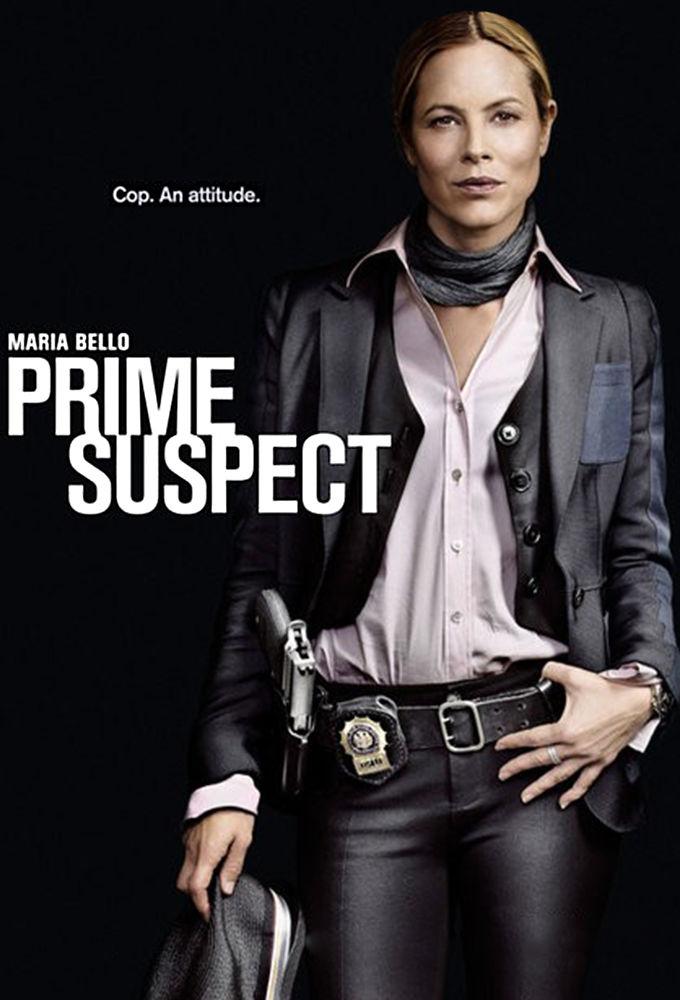 Prime Suspect ne zaman