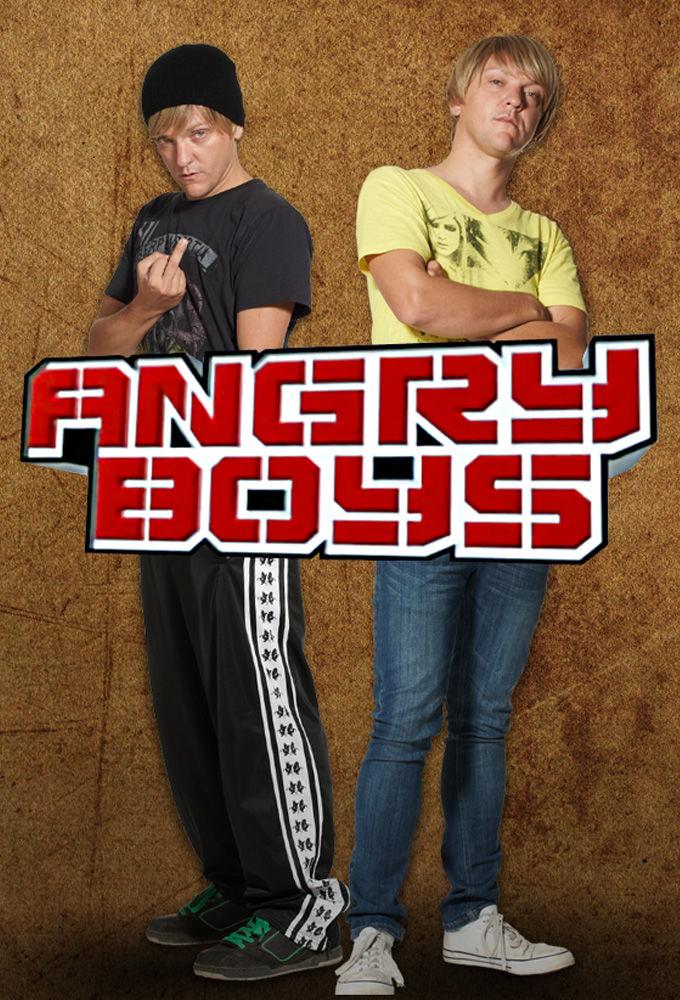Angry Boys ne zaman