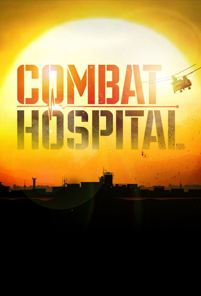 Combat Hospital ne zaman