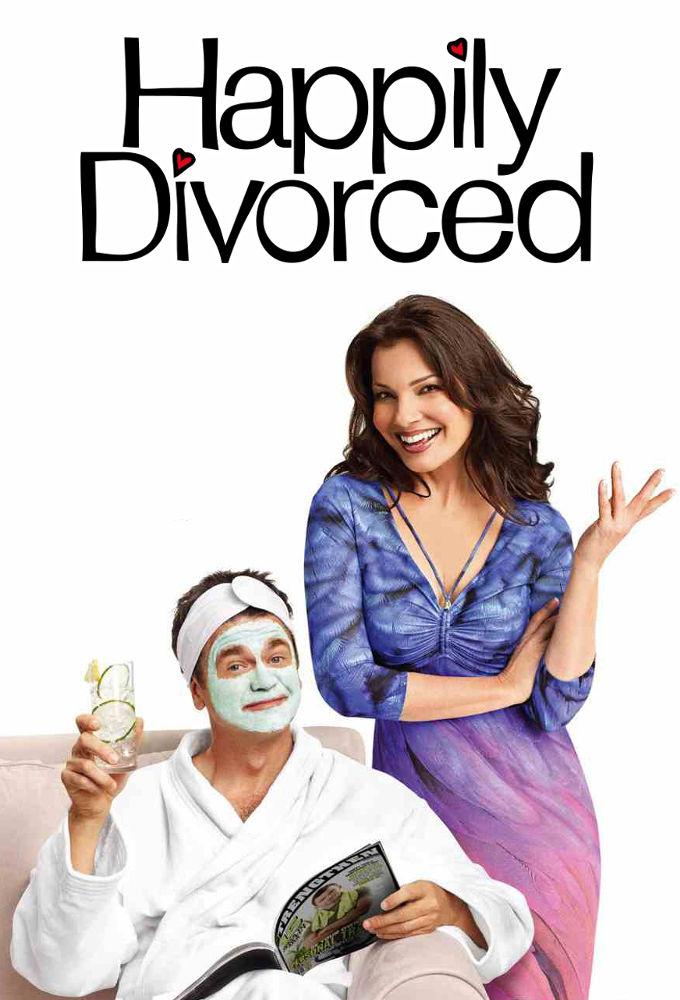 Happily Divorced ne zaman