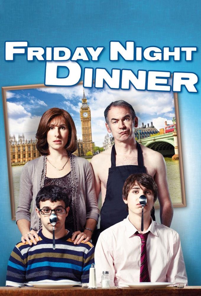 Friday Night Dinner ne zaman