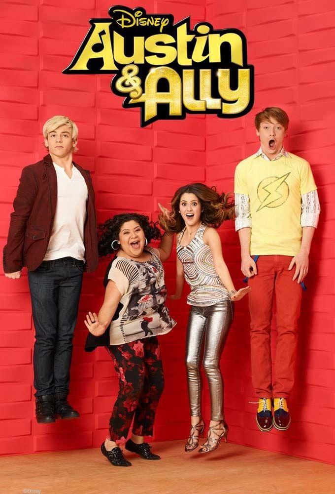 Austin & Ally ne zaman