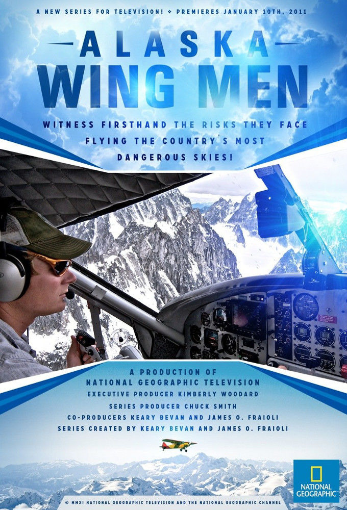 Alaska Wing Men ne zaman
