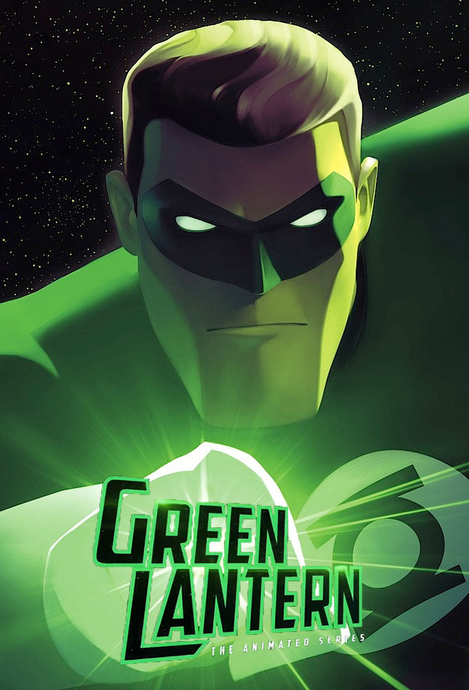 Green Lantern: The Animated Series ne zaman