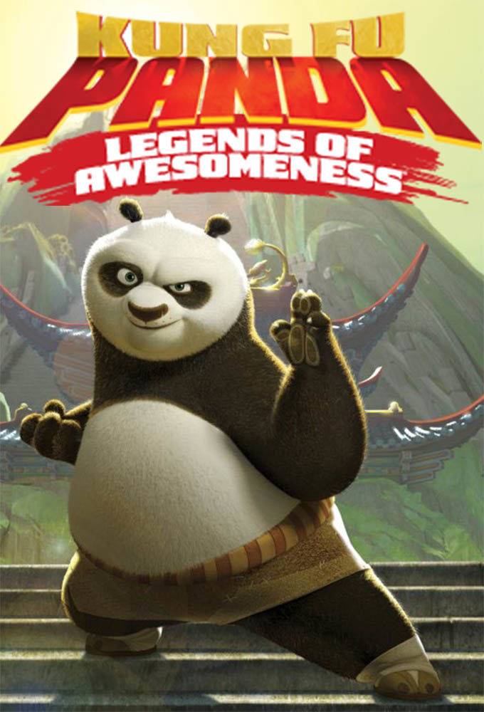 Kung Fu Panda: Legends of Awesomeness ne zaman