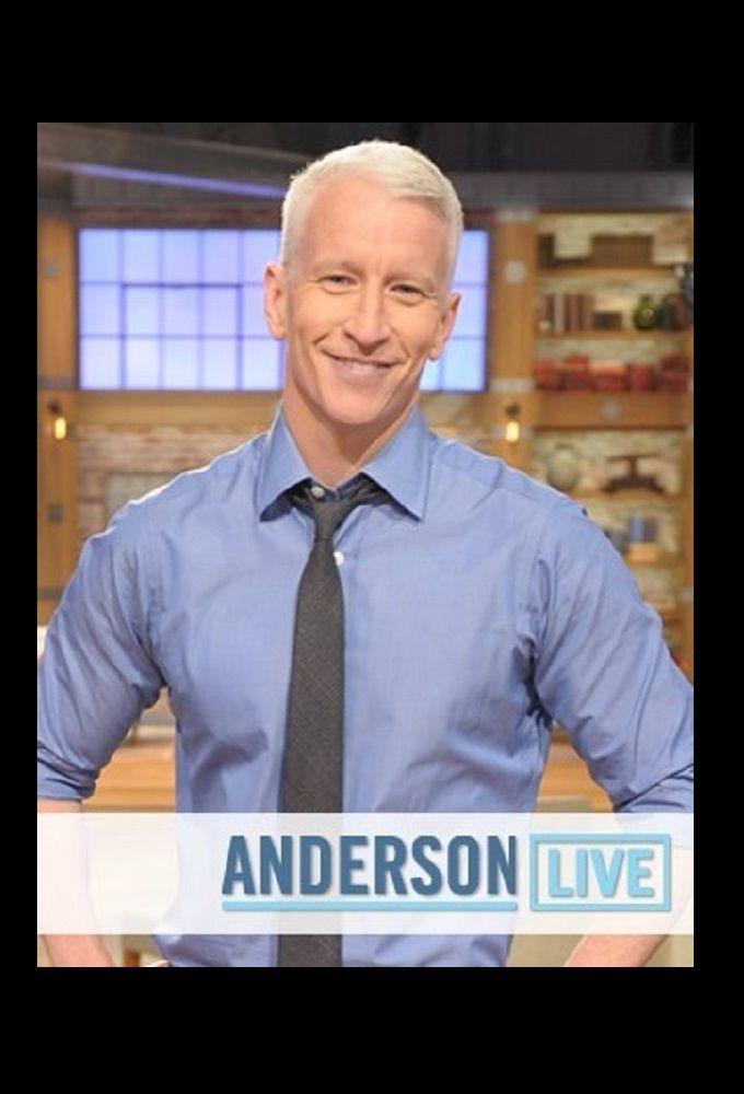 Anderson Live ne zaman