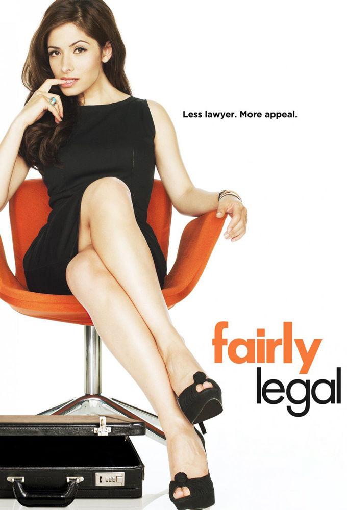 Fairly Legal ne zaman