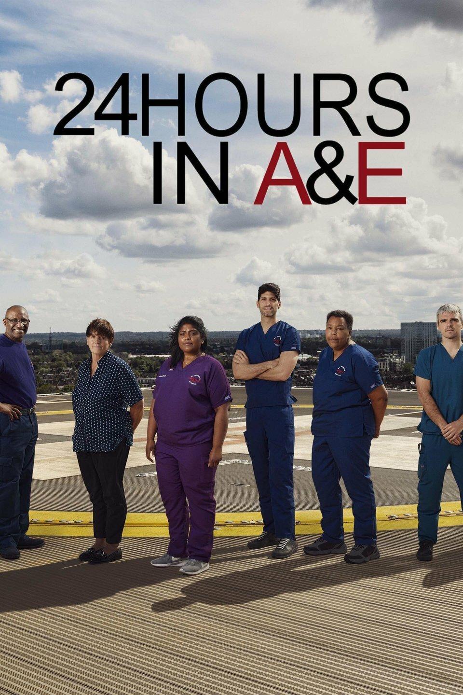 24 Hours in A&E ne zaman