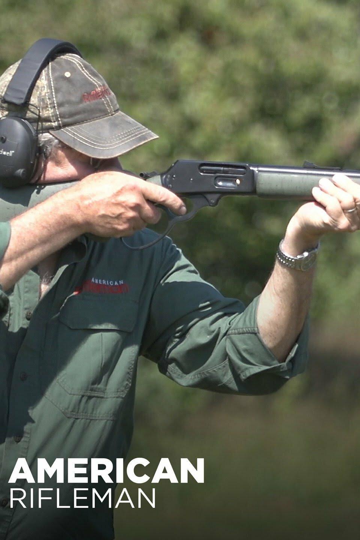 American Rifleman TV ne zaman