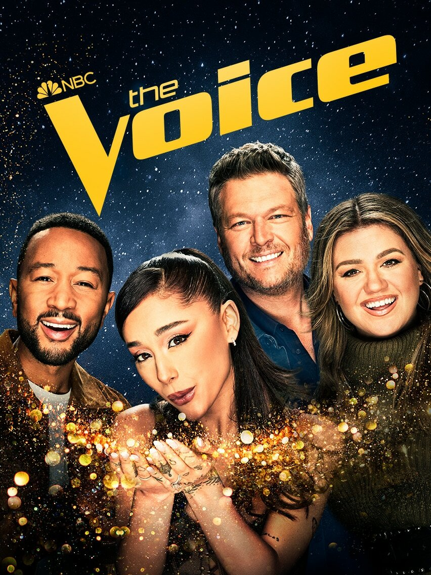 The Voice ne zaman