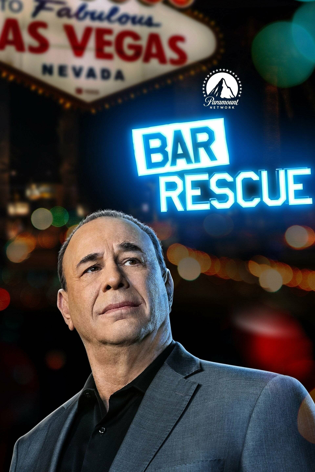 Bar Rescue ne zaman