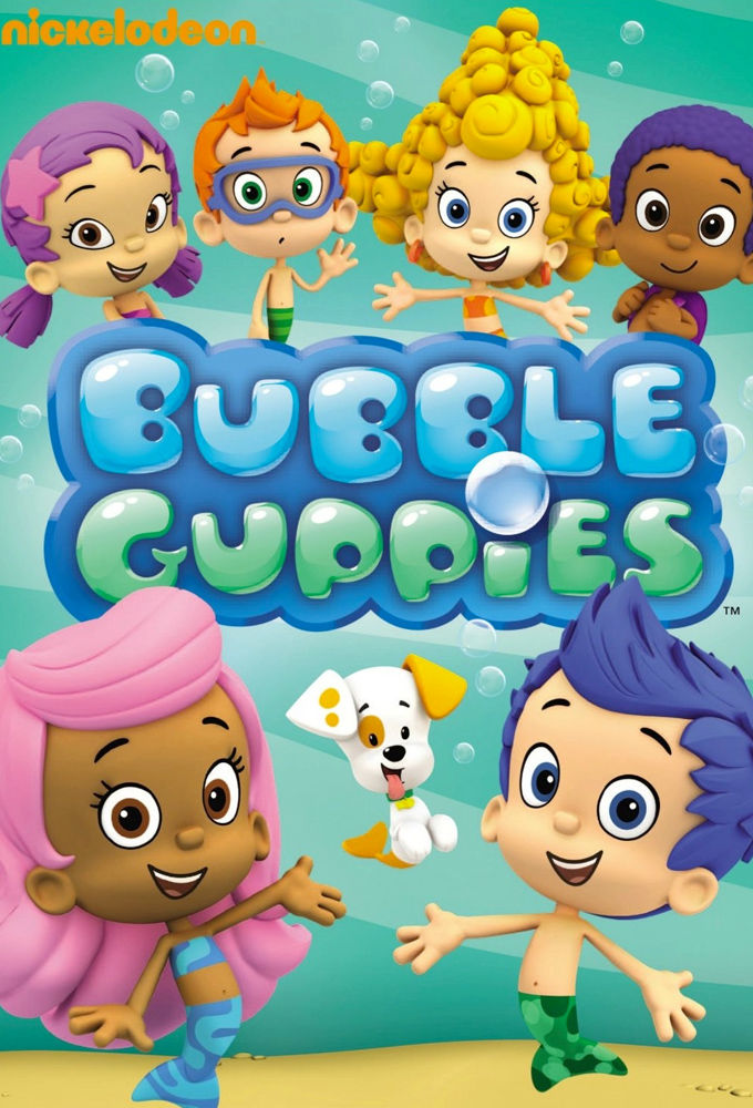 Bubble Guppies ne zaman