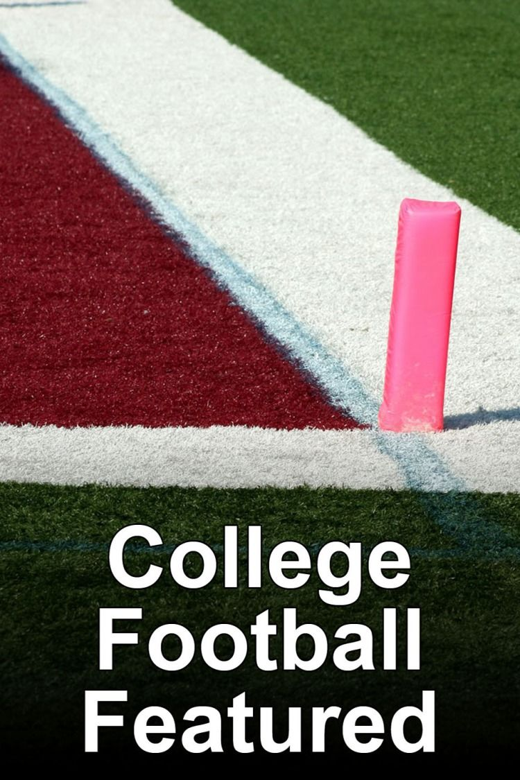 College Football Featured ne zaman