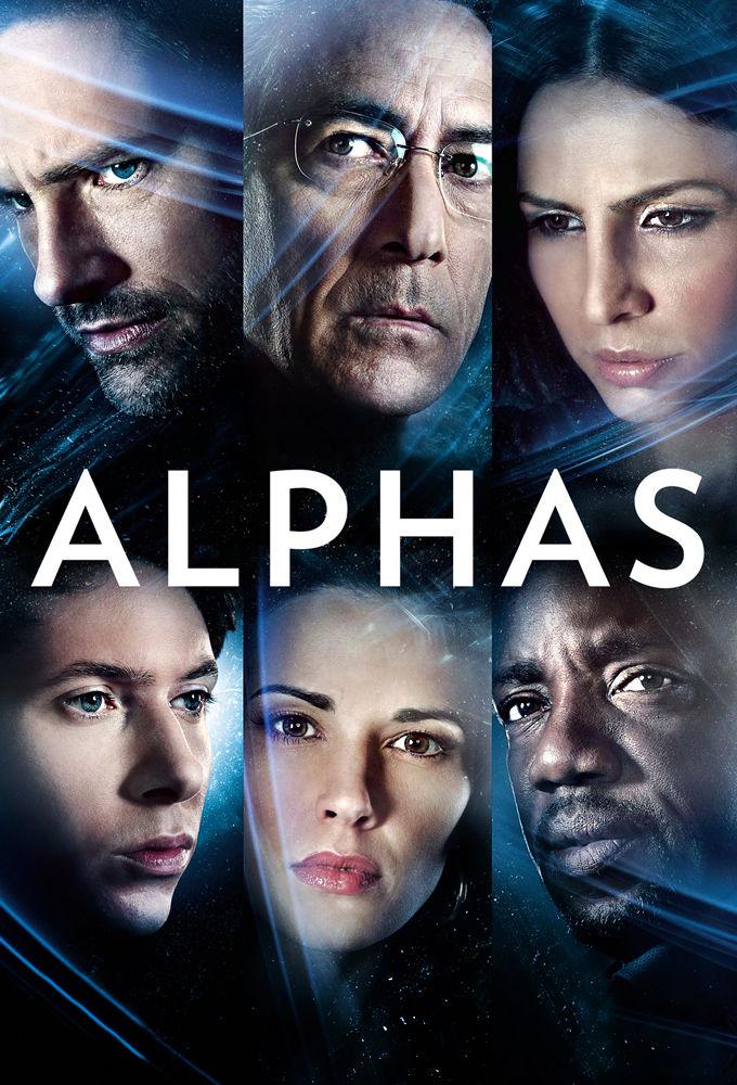 Alphas ne zaman