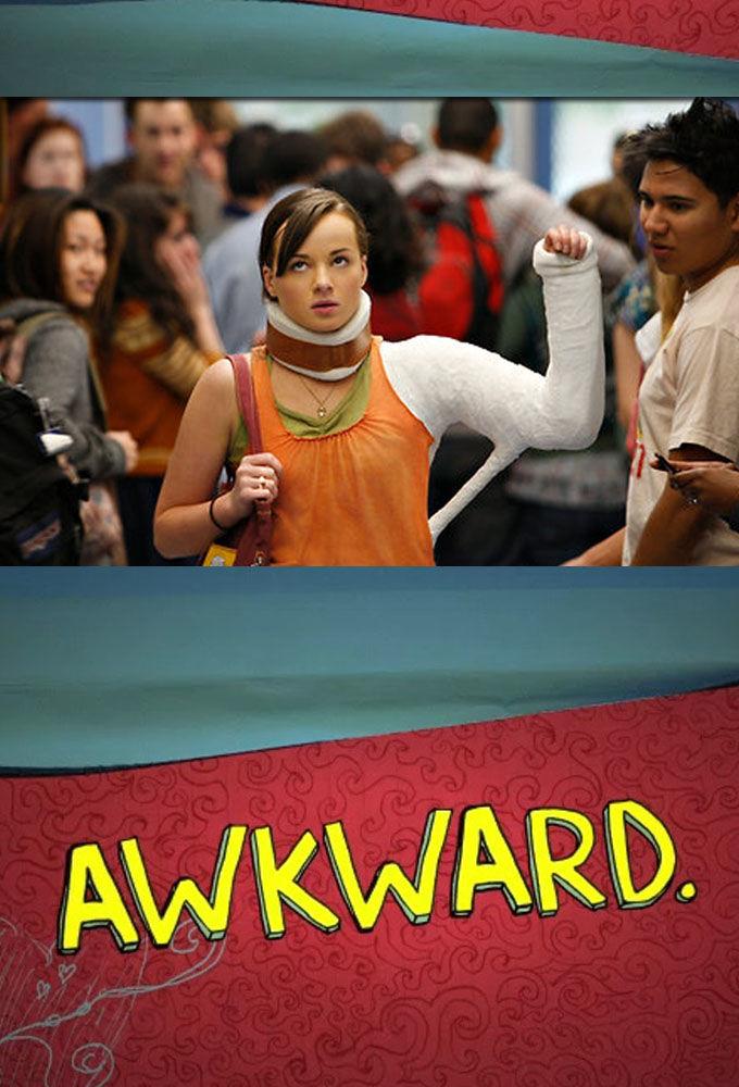 Awkward. ne zaman