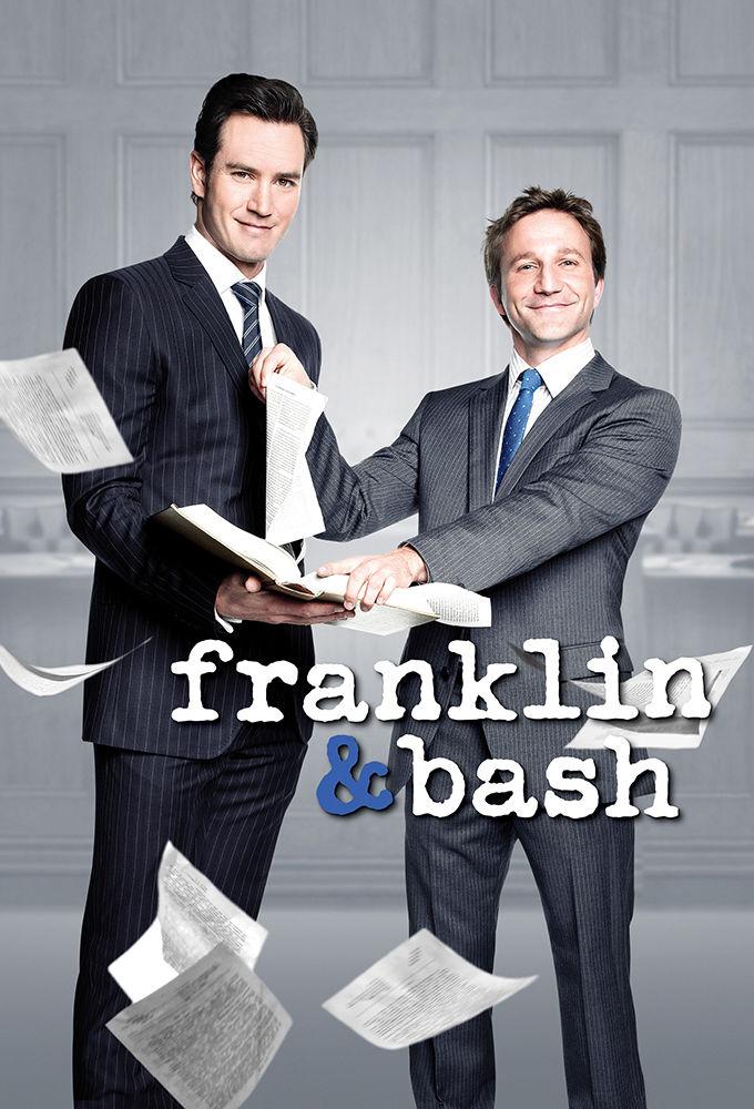 Franklin & Bash ne zaman