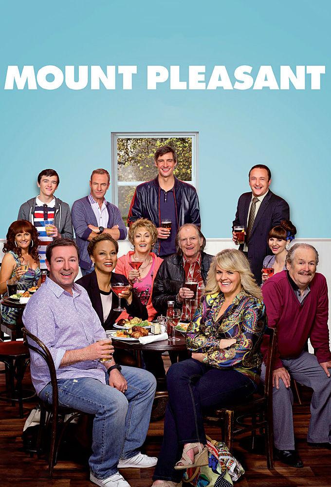 Mount Pleasant ne zaman