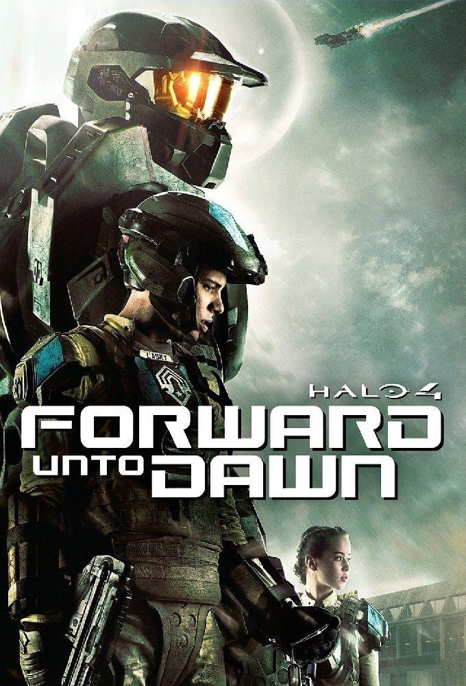 Halo 4: Forward Unto Dawn ne zaman