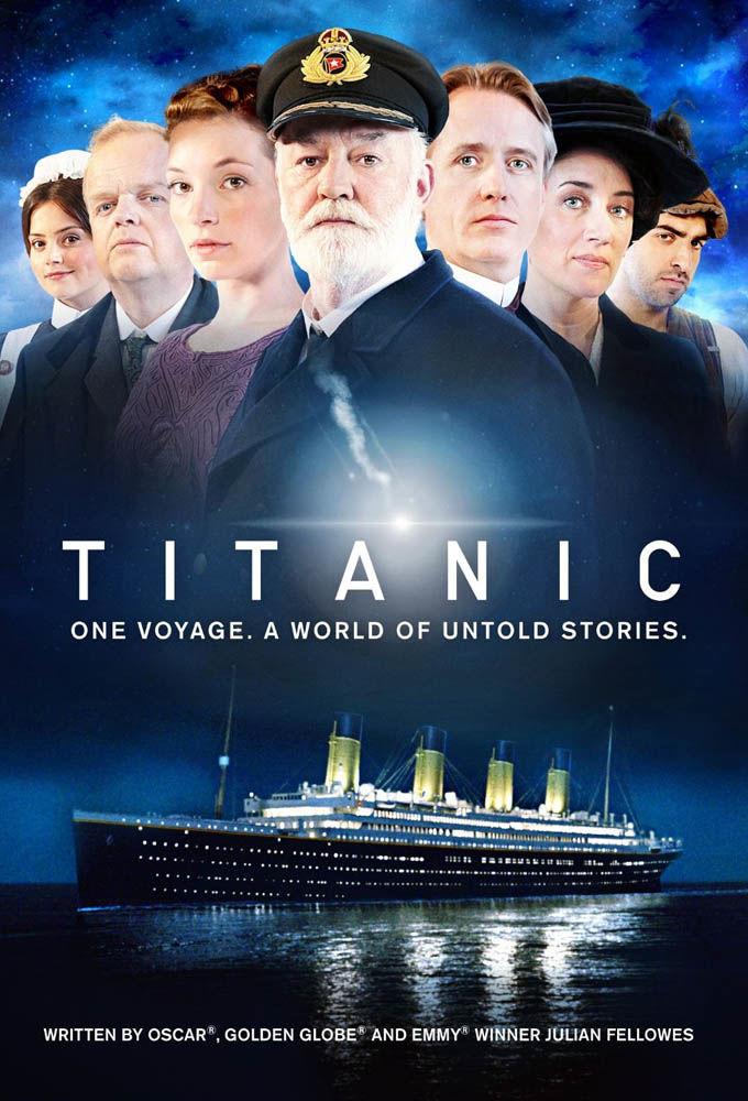 Titanic ne zaman