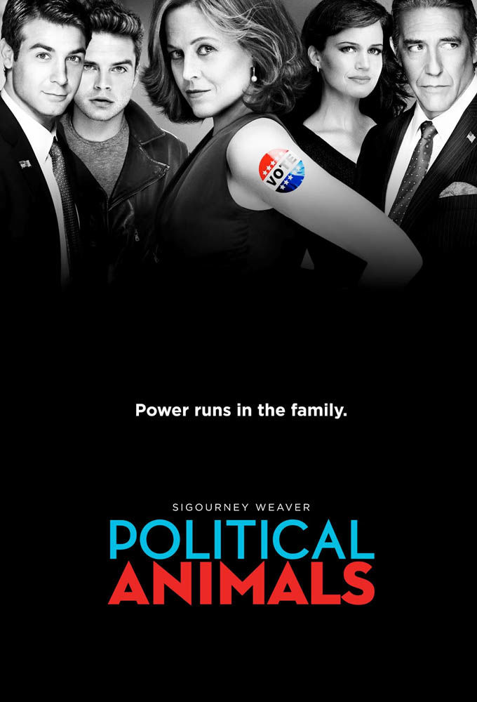Political Animals ne zaman