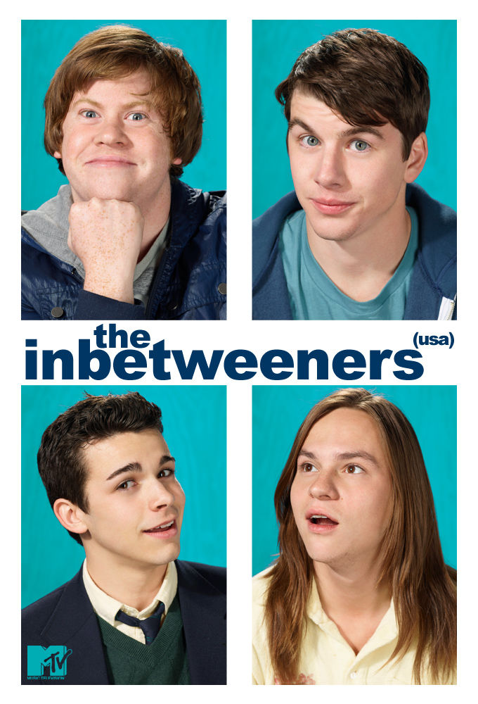 The Inbetweeners ne zaman