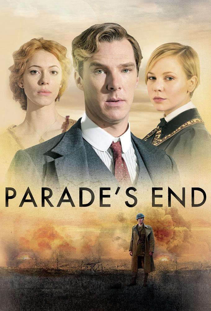 Parade's End ne zaman