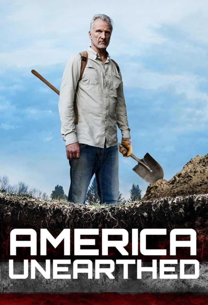 America Unearthed ne zaman