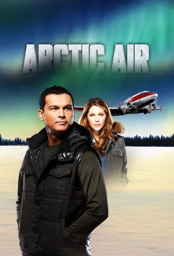 Arctic Air ne zaman