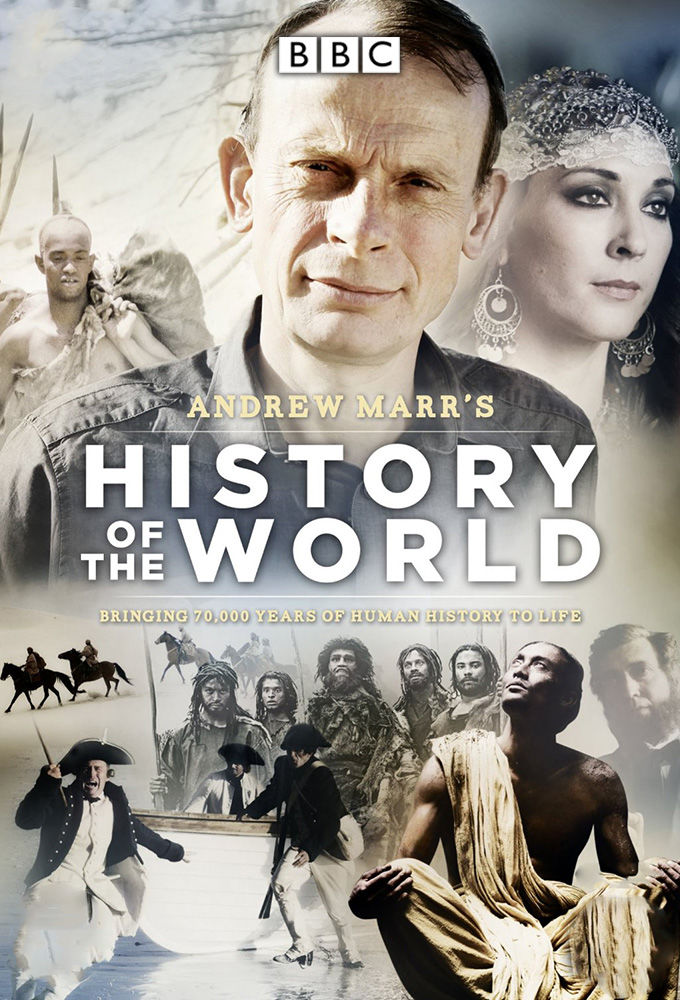 Andrew Marr's History of the World ne zaman