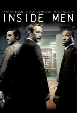 Inside Men ne zaman