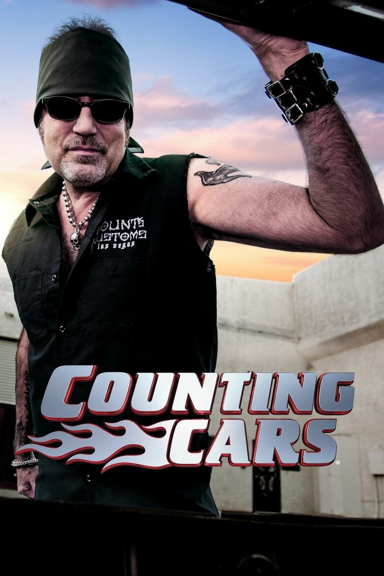 Counting Cars ne zaman