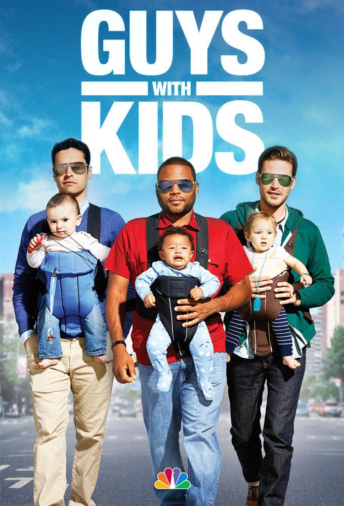 Guys with Kids ne zaman