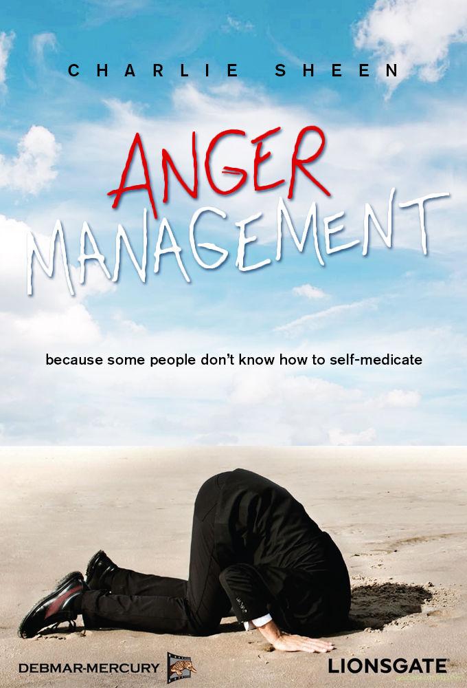 Anger Management ne zaman